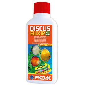 Vitaminas Prodac Discus Elixir
