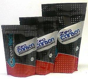 Carvão Ativo com Zeólita OceanTech Zeo Carbon