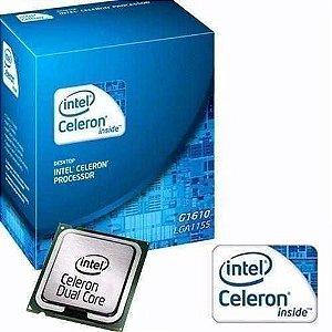 Proc. Intel Celeron G1610 Lga 1155