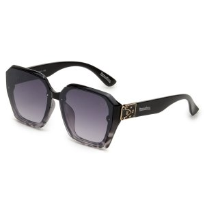 Óculos de Sol Pressão Rural Acetato Feminino Estampado Tartaruga