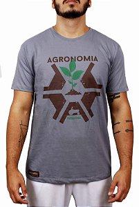 Camiseta Pressão Rural - Agronomia PR