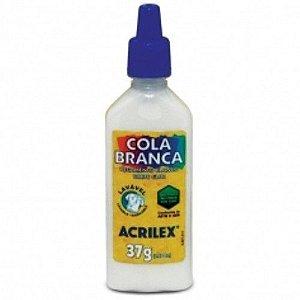 Cola Branca Acrilex 37 g