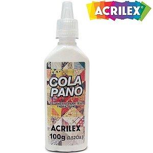 Cola Pano Acrilex 100 g