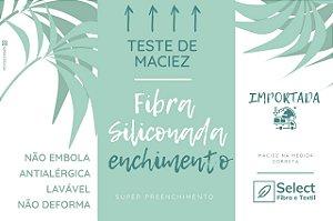 FIBRA ENCHIMENTO PACOTE 1KG TRP IMPORTS