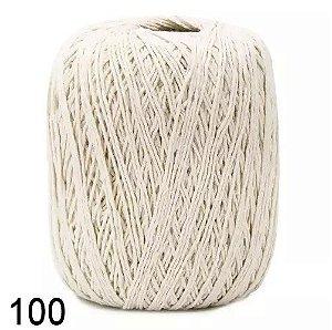 LINHA ECOTRAMA 200 GR 4-8/8 COR-100 CRÚ