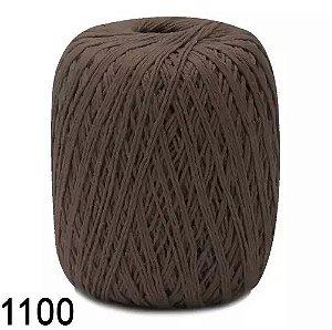LINHA ECOTRAMA 200 GR 4-8/8 COR-1100 MARROM