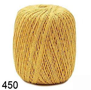LINHA ECOTRAMA 200 GR 4-8/8 COR-450 OURO