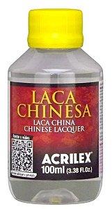 LACA CHINESA ACRILEX 100ML