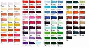 Tinta para tecido acrilex 37ml - (ligar ou enviar e-mail escolhendo a cor)