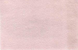 Feltro Liso Rosa Poente 88 Santa fé - Medidas 0,40x1,40