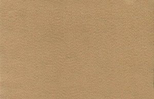 Feltro Liso Caramelo Havaí 56 Santa fé - Medidas 0,40x1,40