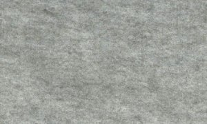 Feltro Liso Cinza mescla 138 Santa fé - Medidas 0,40x1,40