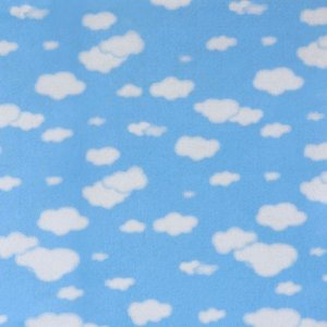 Feltro Santa Fé coleção Fernanda Lacerda Med. 0,40x1,40 cm nuvem 1914.0000.5063.035