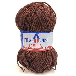 FIO FAMILIA 40 GR COR 7753 PINGOUIN