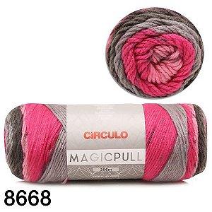 Fio Magicpull Circulo 200g COR 8668