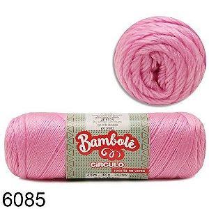 Fio Bambolê Circulo 100g COR 6085