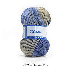 FIO NINA 40GR COR 7026