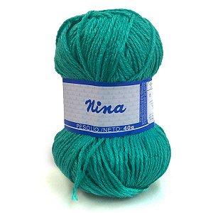 LÃ NINA PINGOUIN 40G COR 8650