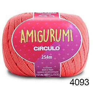 LINHA AMIGURUMI 125 G COR 4093