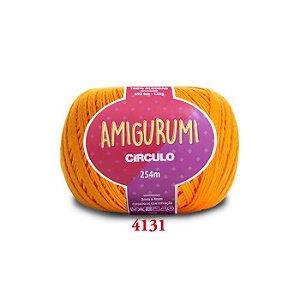 LINHA AMIGURUMI 125 G COR 4131