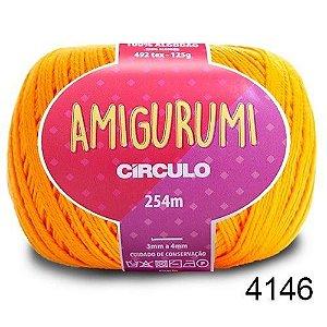 LINHA AMIGURUMI 125 G COR 4146