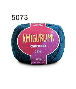 LINHA AMIGURUMI 125 G COR 5073