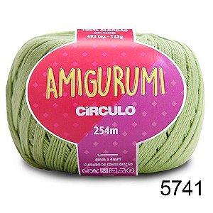 LINHA AMIGURUMI 125 G COR 5741