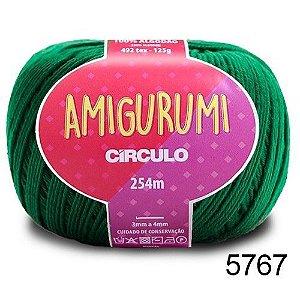 LINHA AMIGURUMI 125 G COR 5767