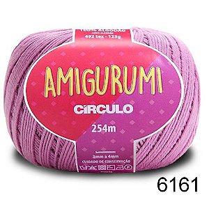 LINHA AMIGURUMI 125 G COR 6161