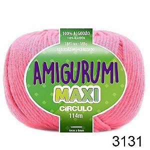 FIO AMIGURUMI MAXI 135 GR 114 MTS COR 3131