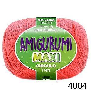 FIO AMIGURUMI MAXI 135 GR 114 MTS COR 4004