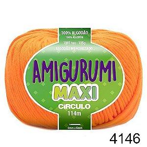 FIO AMIGURUMI MAXI 135 GR 114 MTS COR 4146