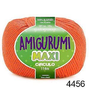 FIO AMIGURUMI MAXI 135 GR 114 MTS COR 4456