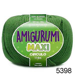 FIO AMIGURUMI MAXI 135 GR 114 MTS COR 5398