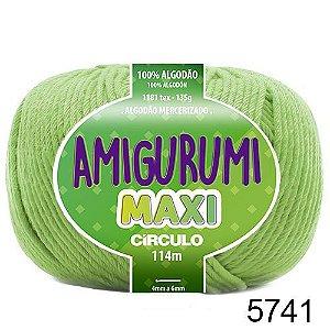 FIO AMIGURUMI MAXI 135 GR 114 MTS COR 5741