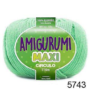 FIO AMIGURUMI MAXI 135 GR 114 MTS COR 5743