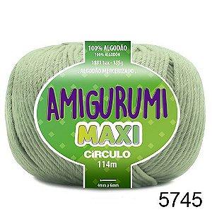 FIO AMIGURUMI MAXI 135 GR 114 MTS COR 5745