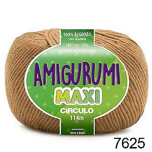 FIO AMIGURUMI MAXI 135 GR 114 MTS COR 7625