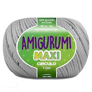 FIO AMIGURUMI MAXI 135 GR 114 MTS COR 8008