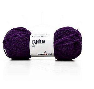 FIO FAMILIA 40GR COR 1411