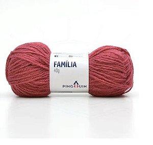 FIO FAMILIA 40GR COR 3322