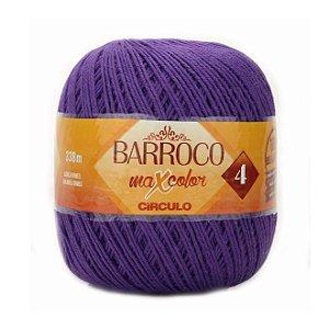 BARROCO MAXCOLOR 4 338 MTS COR 6290