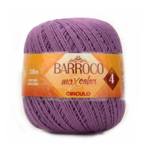 BARROCO MAXCOLOR 4 338 MTS COR 6525