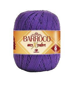 BARROCO MAXCOLOR 6 226 M COR 6482 ULTRA VIOLETA