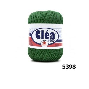 LINHA CLEA 1000 COR 5398