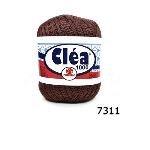 LINHA CLEA 1000 COR 7311