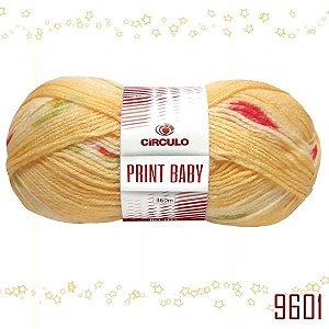 FIO PRINT BABY 360M CIRCULO COR 9601