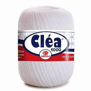 LINHA CLEA 1000 COR 8001 BRANCO
