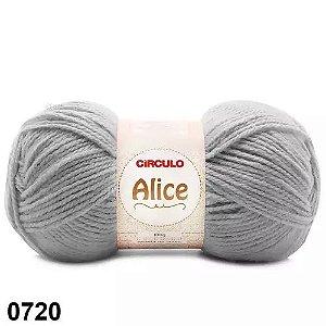 LA ALICE CIRCULO COR 720 100 G
