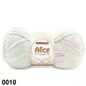 LA ALICE CIRCULO COR 0010 100G